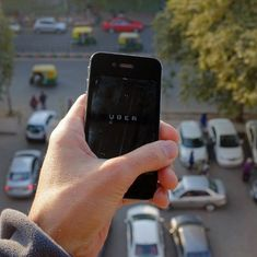 No matter what Softbank says, withdrawing from India will make the road ahead only tougher for Uber