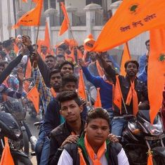 Not In My Name: I refuse to cede Hinduism to those who want to make India a Hindu rashtra