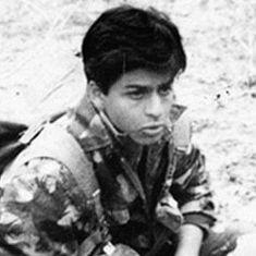यह किस्सा बताता है कि कैसे शाहरुख खान ने शुरुआती दौर में ही अपनी काबिलियत पहचान ली थी