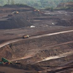 Goa government's bid to escape auction route responsible for cancellation of mining leases