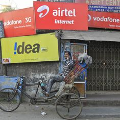 Telecom Commission asks Trai to clarify Rs 3,050-crore fine on Airtel, Vodafone and Idea