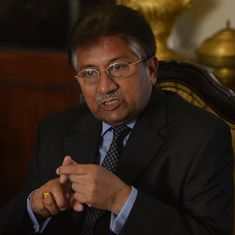 दाऊद पाकिस्तान में हो सकता है, लेकिन इस मसले पर हम भारत की मदद क्यों करें : परवेज मुशर्रफ