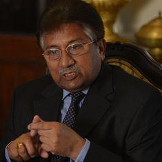 जन्मदिन पर बधाई देने पहुंच जाना हमेशा काम नहीं आता : परवेज मुशर्रफ