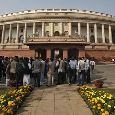 Parliament: Rajya Sabha passes National Medical Commission Bill amid Opposition protests
