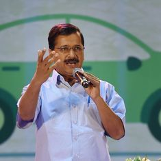 Arvind Kejriwal says he will not contest Punjab elections himself