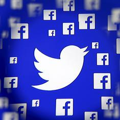 Facebook, Twitter take action against hundreds of accounts linked to Iran, Russia ahead of US polls