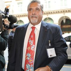 Mumbai court issues extradition order against Vijay Mallya in service tax default case