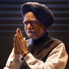 'Economy is doing fine, Manmohan Singh was used as a puppet': BJP lashes out at former PM