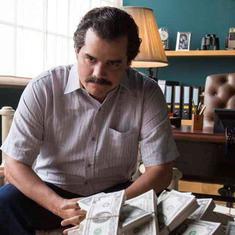 जब डिएगो माराडोना एक ड्रग माफिया के बुलावे पर जेल में फुटबॉल खेलने गए थे