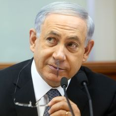 Israeli PM Benjamin Netanyahu says he wants to expel Al-Jazeera from the country