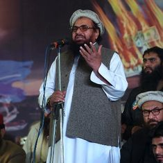 The big news: 26/11 Mumbai attacks mastermind Hafiz Saeed under house arrest, and other top stories