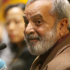 'We must experience intellectual suffering': What UR Ananthamurthy wanted for himself and his peers