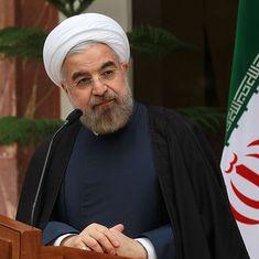 ईरान ने अमेरिका के आरोपों को खारिज किया, कहा - सऊदी अरब आतंकवाद फैलाने वाला देश है