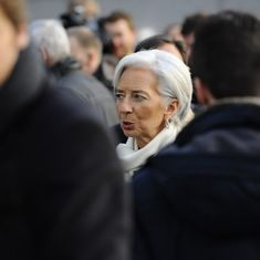 The business wrap: IMF backs Christine Lagarde despite conviction, and six other top stories