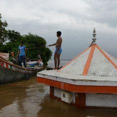 क्यों नदी जोड़ परियोजना देश की कमर भी तोड़ सकती है