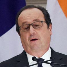 मोदी सरकार ने हमसे अनिल अंबानी की कंपनी का नाम आगे बढ़ाने के लिए कहा था : फ्रांस्वा ओलांद