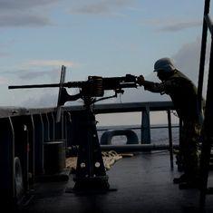 वियतनाम के दक्षिण चीन सागर में मिसाइलें तैनात करने पर चीन ने कहा, बहुत बड़ी गलती कर दी
