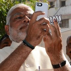 Phones as wallets: Three reasons why Modi's cashless drive will not happen in a hurry