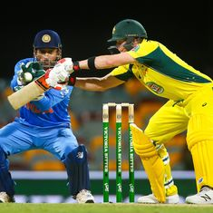 ICC likely to seek approval for cricket to be included at the 2024 Olympic Games