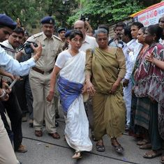 2002 Naroda Gam case: Maya Kodnani was present at the riot spot for 10 minutes, SIT tells court