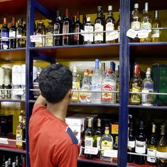 Maharashtra government rejects Anna Hazare's demand for blanket ban on liquor