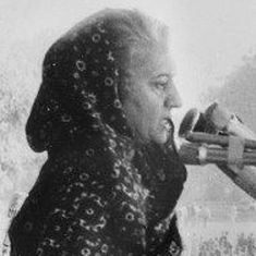 Indira Gandhi was Bangladesh's biggest ally and her wartime leadership should be a lesson for others