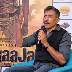 Prakash Jha to direct film about mathematician Vashishtha Narayan Singh