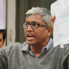NCW summons AAP leader Ashutosh after he defends sacked minister Sandeep Kumar in online post