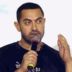 इमरान खान की जीत का जश्न मनाने क्या आमिर खान पाकिस्तान जाएंगे?