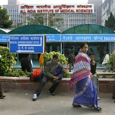 Tests that cost less than Rs 500 will soon be free for patients at Delhi's AIIMS