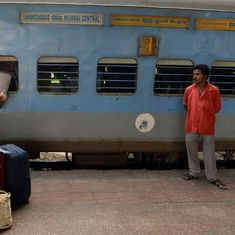 Railways' new Vikalp scheme will give waitlisted passengers berths in other trains at no extra cost