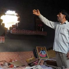 पाकिस्तानी गोलीबारी में आठ लोगों की मौत होने सहित दिन के सबसे बड़े समाचार