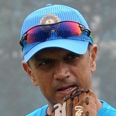 If Rahul Dravid is available, I'm all for it: Shastri on having former India captain as consultant
