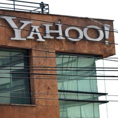 Yahoo Messenger shuts down after 20-year run