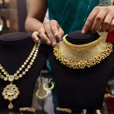 Income Tax department raids jewellery chain Joyalukkas' stores across India