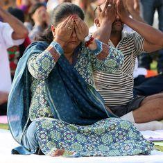Rajasthan: Senior BJP MLA claims Vasundhara Raje betrayed party principles, calls for her removal
