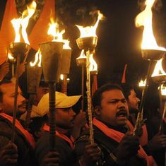 How the VHP's Bajrang Dal makes money by running a protection racket in Mangalore