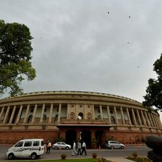 Parliament adjourned for 21st day in a row after protests mar proceedings