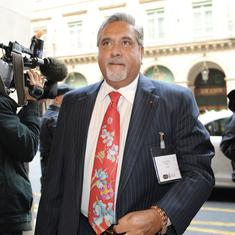 'Damned if you do, damned if you don't,' tweets Vijay Mallya after sale of his shares