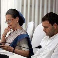 क्या अशोक चौधरी को हटाकर सोनिया गांधी ने बिहार में कांग्रेस पर छाया संकट और बढ़ा दिया है?