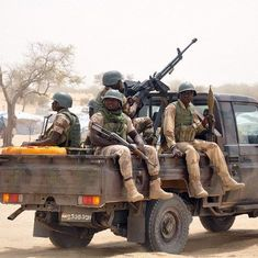 Niger Army kills 14 civilians they believed were Boko Haram militants, says official