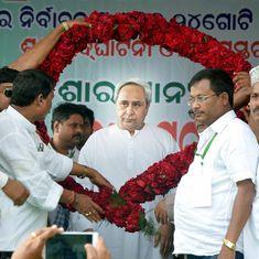With Cabinet reshuffle, Naveen Patnaik reminds Biju Janata Dal that he's still the boss