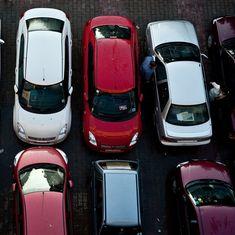 साल के पहले महीने में कारों की बिक्री घटने सहित ऑटोमोबाइल से जुड़ी सप्ताह की तीन बड़ी खबरें