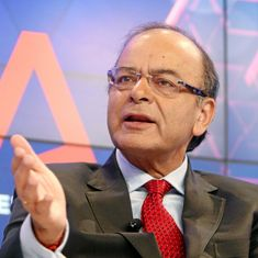 Arun Jaitley to miss SAARC summit in Pakistan: Reports