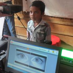 Delhi government schools are turning away children who don't have Aadhaar