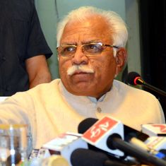We will not take a call on 'Padmavati' till it gets censor board certification, says Haryana CM
