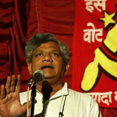 Bleeding red: The once-mighty CPI(M) is wilting in West Bengal
