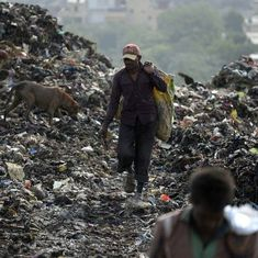 What a waste: All parties talk of cleaning Delhi in civic polls manifestos, but none know how