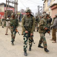 Army Chief Bipin Rawat's warning to Kashmiris could lead to things getting messy on the ground