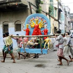 The Daily Fix: Mamata should look to Bihar to see Durga immersion restrictions done carefully